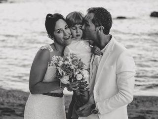La boda de Mónica  y Jose  3