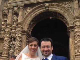 La boda de Mari Luz y Miguel Angel 1