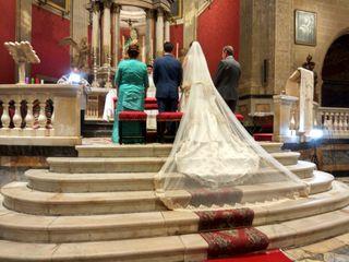 La boda de Mari Luz y Miguel Angel 2