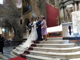 La boda de Mari Luz y Miguel Angel 3