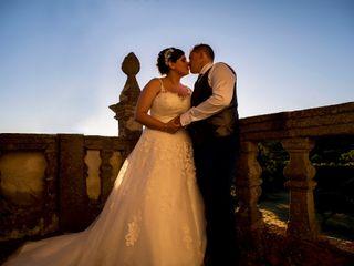 La boda de Isabel y Sebas