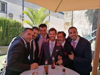 La boda de Pilar y Félix 3