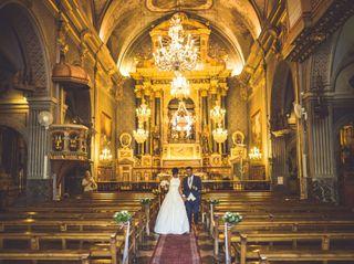 La boda de Carlota y Xavier