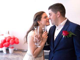 La boda de Susana y Miguel