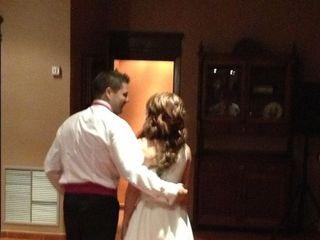 La boda de Juliana y Pedro 1