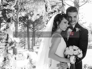 La boda de Juliana y Pedro