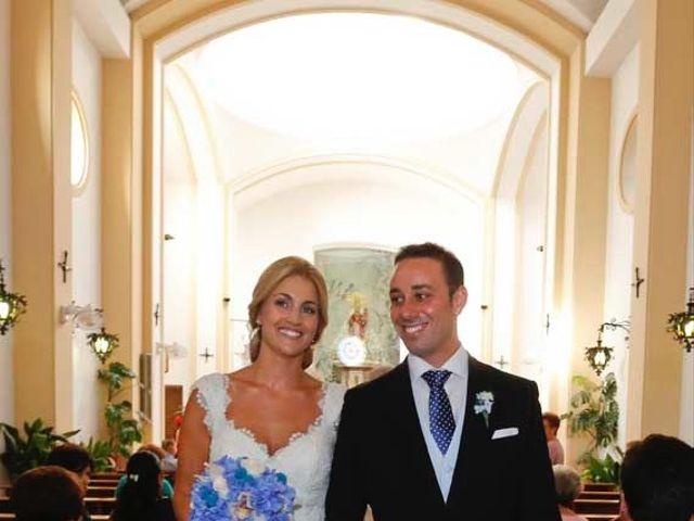 La boda de Fernando y Maribel en Alcaudete, Jaén 13