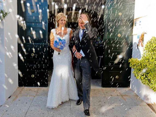 La boda de Fernando y Maribel en Alcaudete, Jaén 14