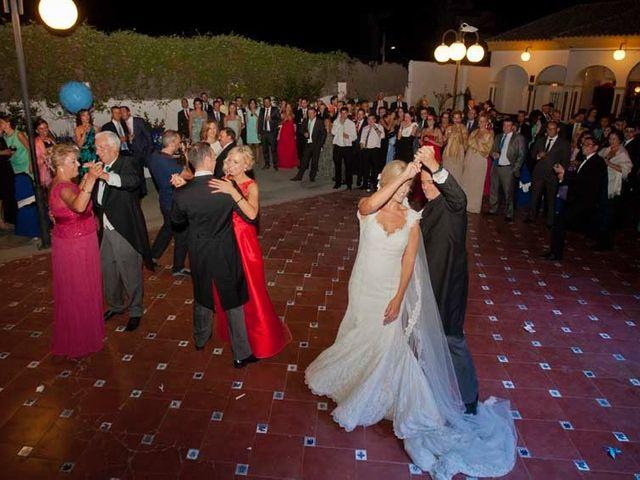 La boda de Fernando y Maribel en Alcaudete, Jaén 25