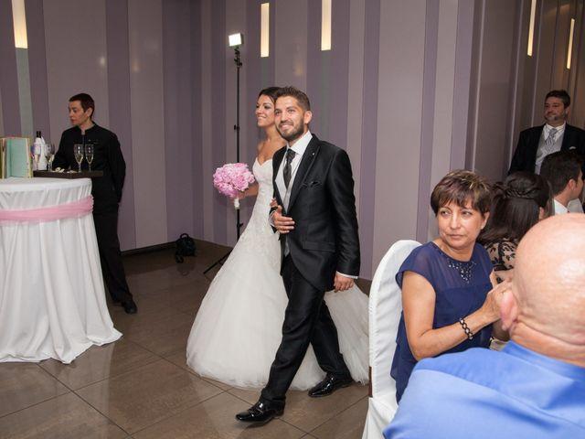 La boda de David y Yamila en Tomelloso, Ciudad Real 14