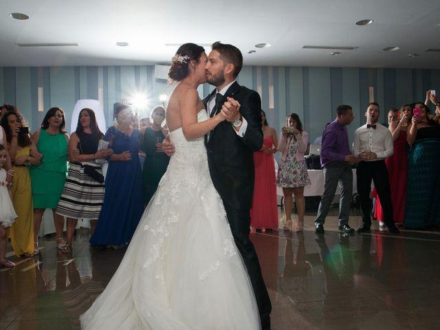 La boda de David y Yamila en Tomelloso, Ciudad Real 18