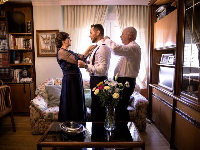 La boda de Curro y Teresa en Málaga, Málaga 6