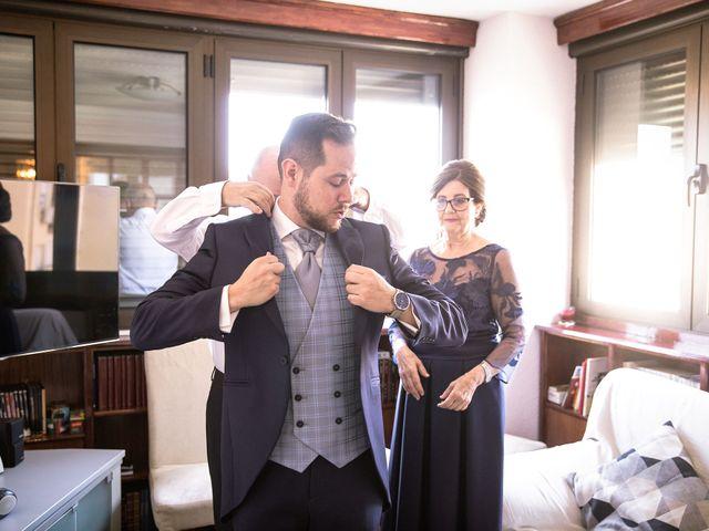 La boda de Curro y Teresa en Málaga, Málaga 8
