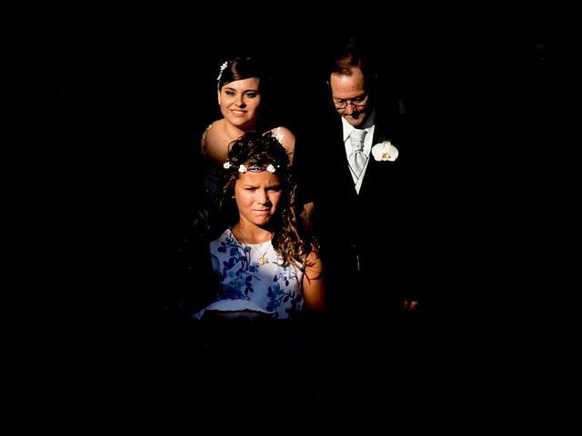 La boda de Sebas y Isabel en Ferreira De Panton (Sta Maria), Lugo 18