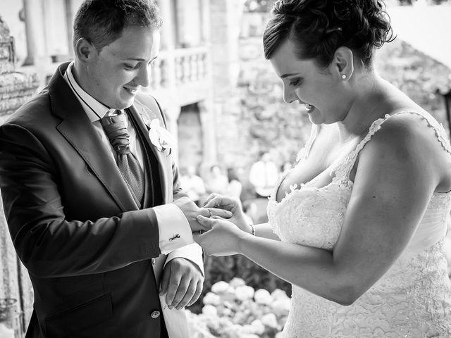 La boda de Sebas y Isabel en Ferreira De Panton (Sta Maria), Lugo 23