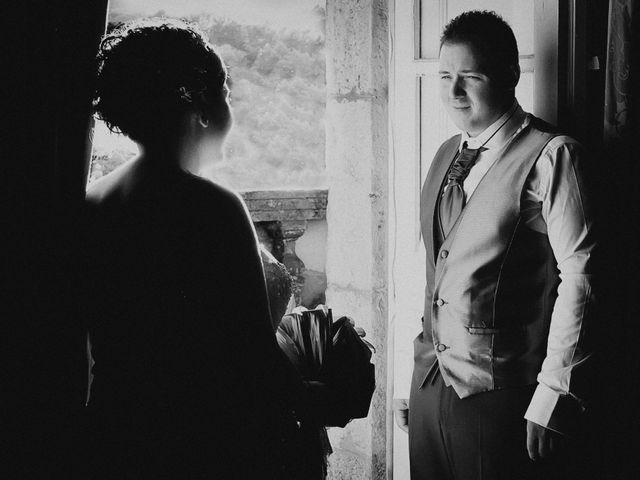 La boda de Sebas y Isabel en Ferreira De Panton (Sta Maria), Lugo 28