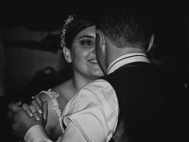 La boda de Sebas y Isabel en Ferreira De Panton (Sta Maria), Lugo 55