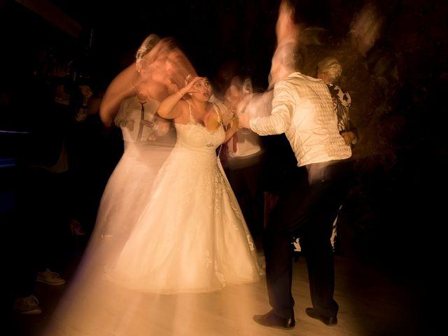 La boda de Sebas y Isabel en Ferreira De Panton (Sta Maria), Lugo 59