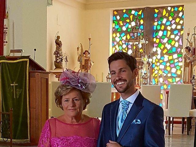 La boda de Félix y Pilar en Jerez De La Frontera, Cádiz 2