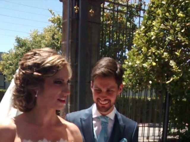 La boda de Félix y Pilar en Jerez De La Frontera, Cádiz 5