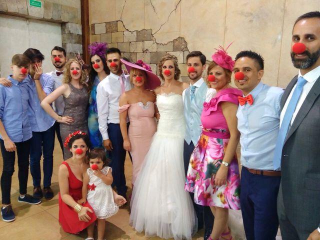 La boda de Félix y Pilar en Jerez De La Frontera, Cádiz 6