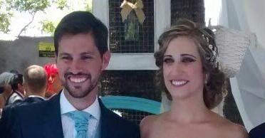 La boda de Félix y Pilar en Jerez De La Frontera, Cádiz 7