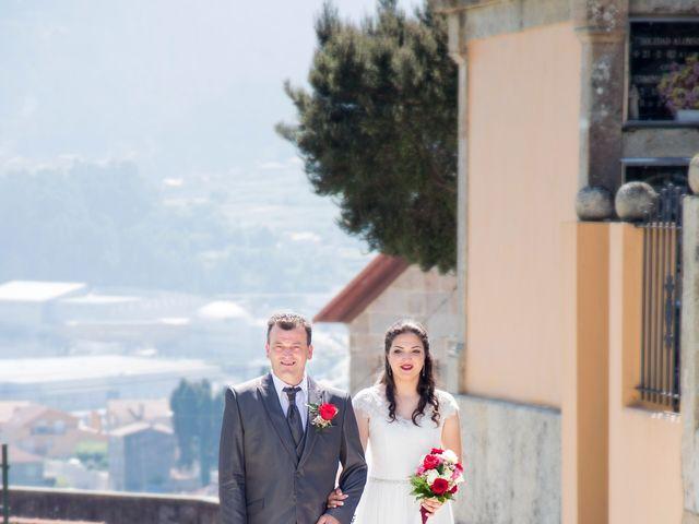 La boda de Miguel  y Susana en Vigo, Pontevedra 6