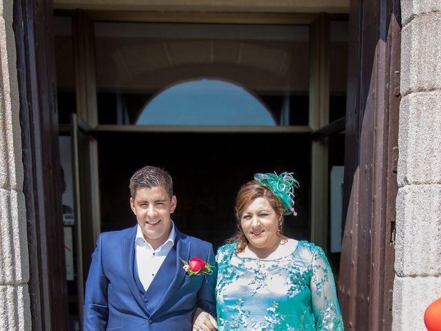 La boda de Miguel  y Susana en Vigo, Pontevedra 8