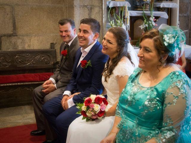 La boda de Miguel  y Susana en Vigo, Pontevedra 9