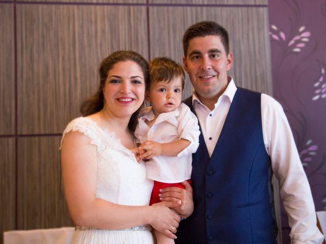 La boda de Miguel  y Susana en Vigo, Pontevedra 10