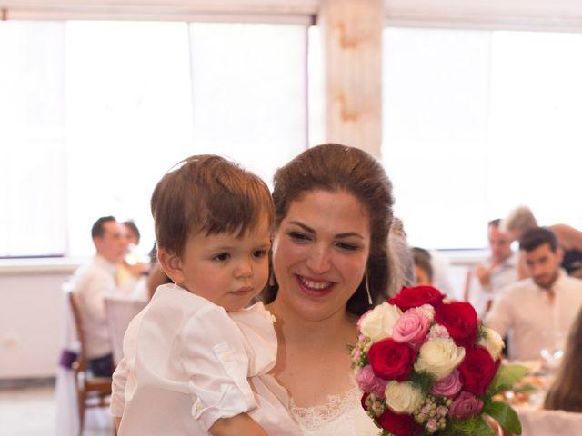 La boda de Miguel  y Susana en Vigo, Pontevedra 11