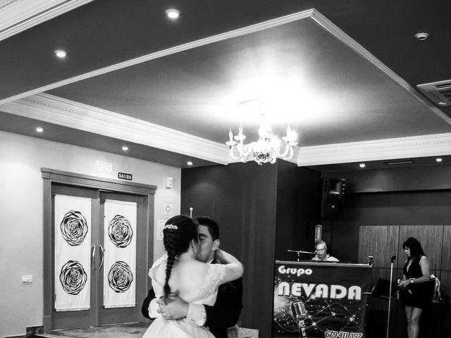 La boda de Miguel  y Susana en Vigo, Pontevedra 12