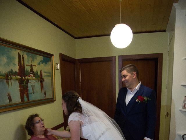 La boda de Miguel  y Susana en Vigo, Pontevedra 13