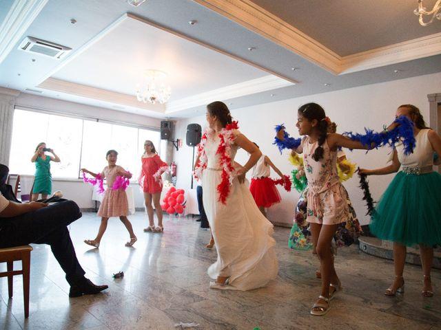La boda de Miguel  y Susana en Vigo, Pontevedra 14