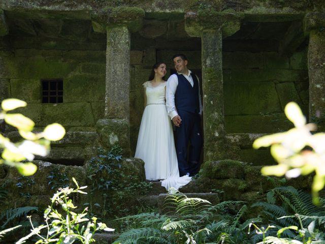 La boda de Miguel  y Susana en Vigo, Pontevedra 16