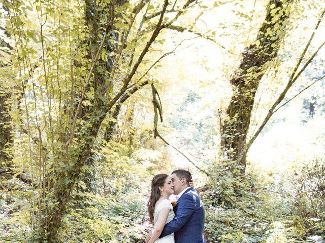 La boda de Miguel  y Susana en Vigo, Pontevedra 17