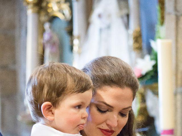 La boda de Miguel  y Susana en Vigo, Pontevedra 22