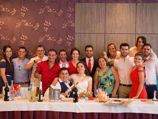 La boda de Miguel  y Susana en Vigo, Pontevedra 24