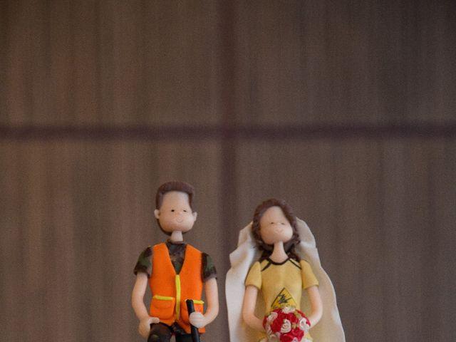 La boda de Miguel  y Susana en Vigo, Pontevedra 25