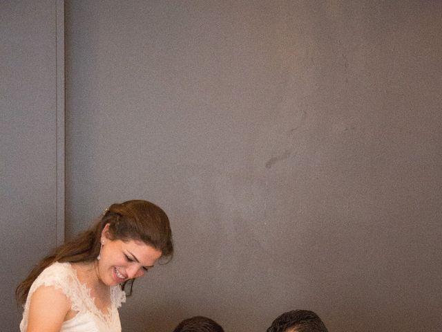 La boda de Miguel  y Susana en Vigo, Pontevedra 26