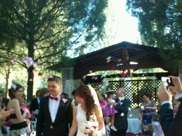 La boda de Pedro y Juliana en Azuqueca De Henares, Guadalajara 3