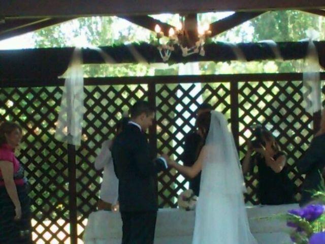 La boda de Pedro y Juliana en Azuqueca De Henares, Guadalajara 6