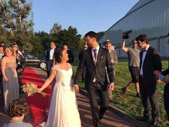 La boda de Eneko y Bego en Amurrio, Álava 3
