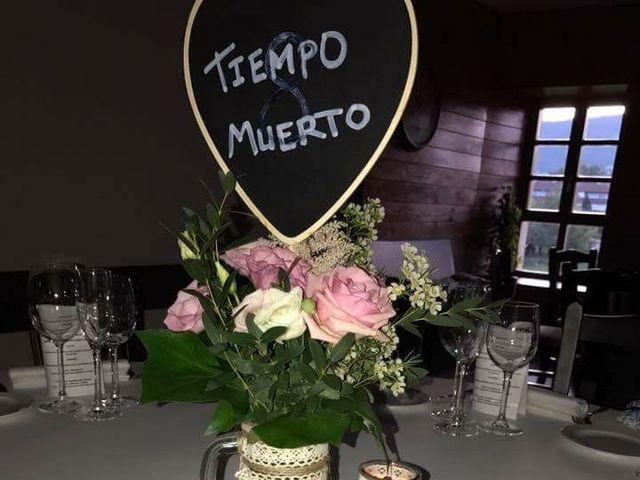 La boda de Eneko y Bego en Amurrio, Álava 9