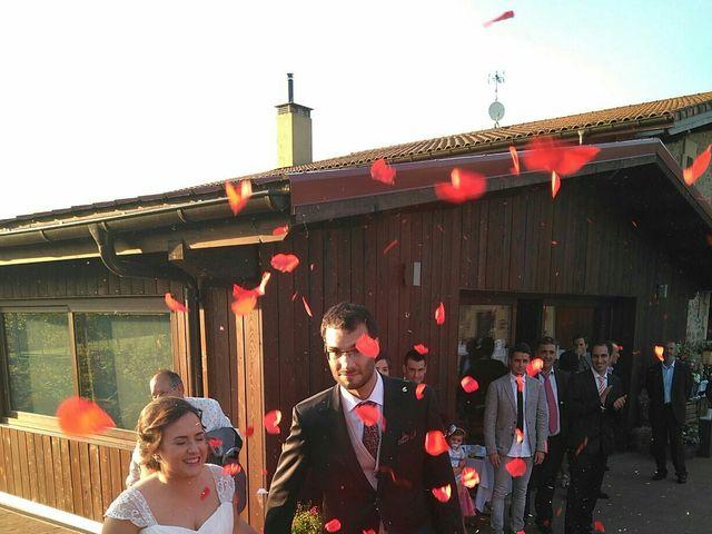 La boda de Eneko y Bego en Amurrio, Álava 1