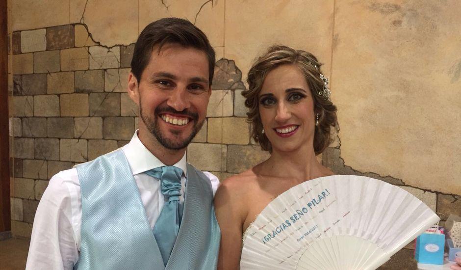 La boda de Félix y Pilar en Jerez De La Frontera, Cádiz