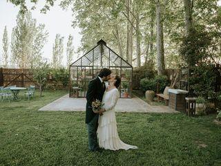 La boda de Ingrid y Jacobo