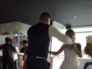 La boda de Yapci y Tere 1