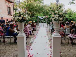 La boda de Lisa  y Temi  3