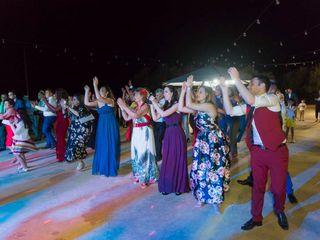 La boda de Melania y Roberto 3